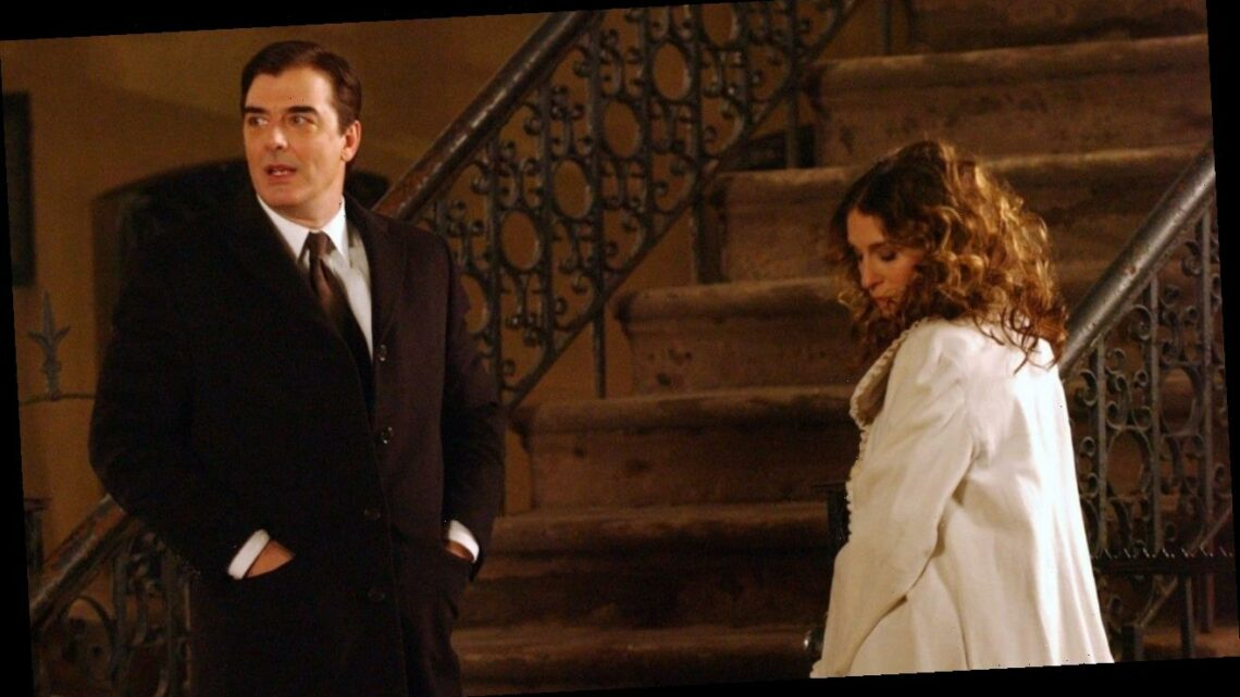 Chris Noth Is Reportedly Not Returning as Mr. Big in 'SATC' Revival