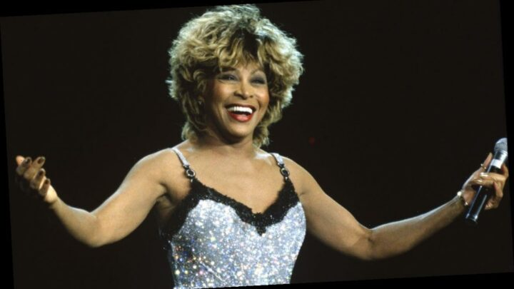 Tina Turner Documentary Debuting on HBO This Spring