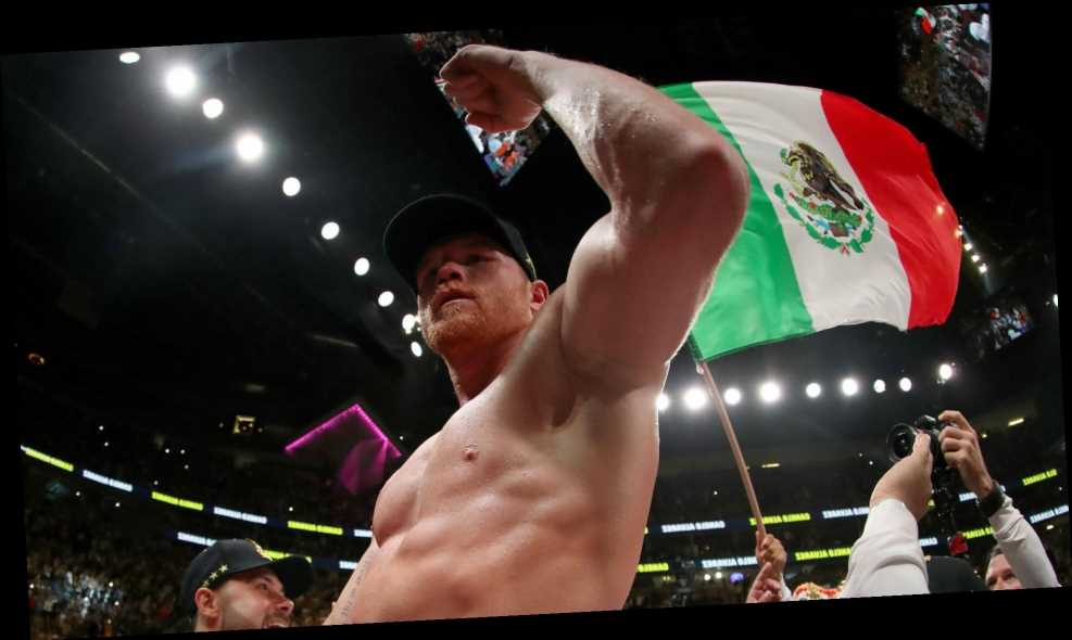 Canelo vs. Yildirim PPV price: How much does it cost to watch Canelo Alvarez's fight on DAZN?