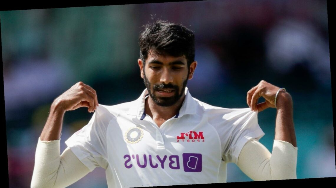 India fast bowler Jasprit Bumrah to miss fourth Test against England for personal reasons