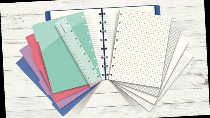 The 5 Best Refillable Notebooks
