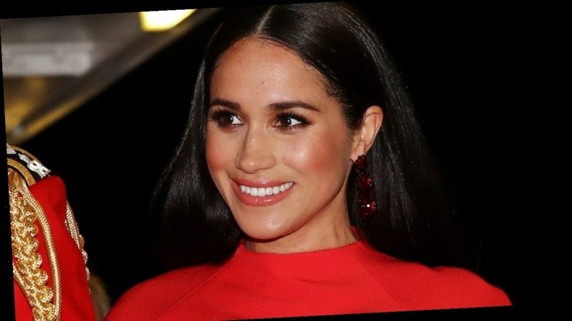 Meghan Markle 'Saddened' by Accusations of Bullying Days Ahead of Oprah Winfrey Interview