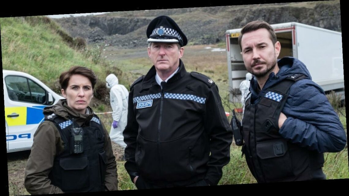 Line of Duty new series – plot, new suspect and vital 'who is H?' evidence