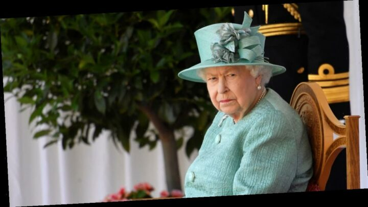 The Queen 'will speak to Prince Harry and deal with fall-out as family' after bombshell Oprah interview