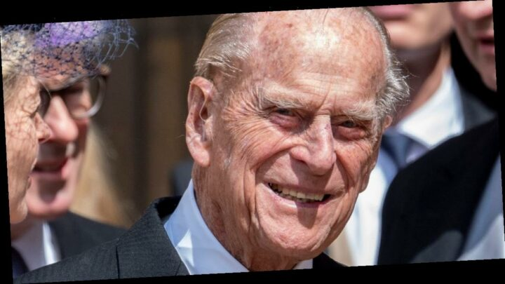 Prince Philip, 99, has undergone a 'successful procedure' for pre-existing heart condition