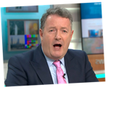 Piers Morgan quits GMB latest – Live updates as  Meghan Markle racism row sees host sensationally exit ITV show