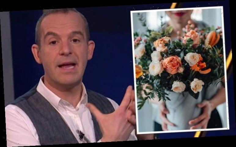Martin Lewis shares free Mother's Day gift tip and where to find 'best' priced bouquet