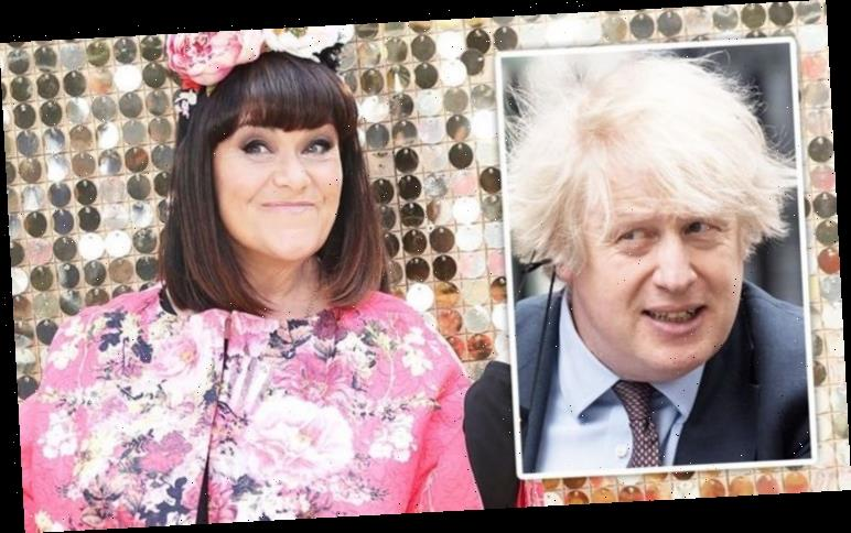 Dawn French dumped boyfriend because he was a Tory in 'so very, very bad' dating admission