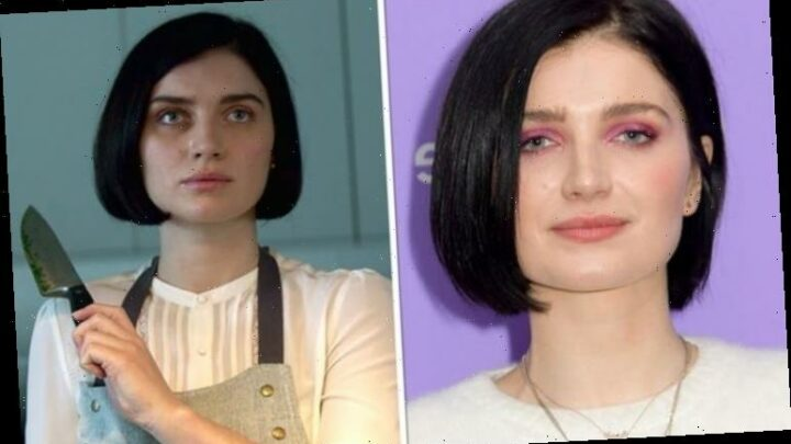 Why did Behind Her Eyes actress Eve Hewson nearly give up acting?
