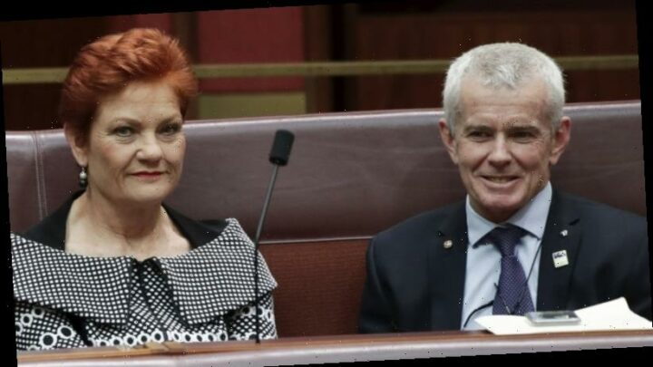 ACTU ups pressure on crossbench amid negotiations over industrial bill
