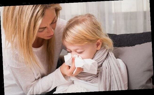 Number of parents pretending children unwell is on rise, experts warn
