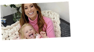 Loose Women star Stacey Solomon shows off amazing garden transformation in Essex home