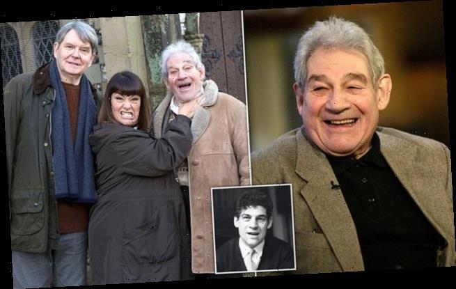 Vicar of Dibley star Trevor Peacock dies