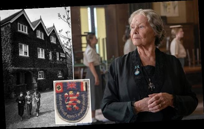Inside the Nazi finishing school in Bexhill-on-Sea