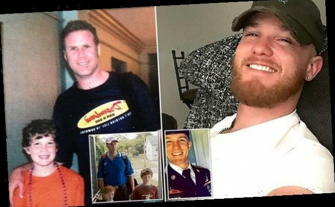 Talladega Nights actor Houston Tumlin dead by suicide at age 28