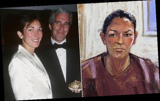Ghislaine Maxwell gets TWO new counts