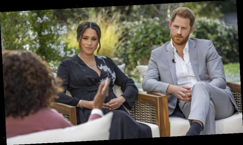 Harry and Meghan got freedom and a Netflix deal – but at what cost?