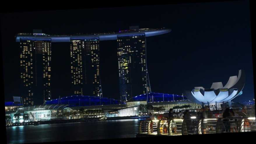 How Singapore Became The Most Expensive City In The World