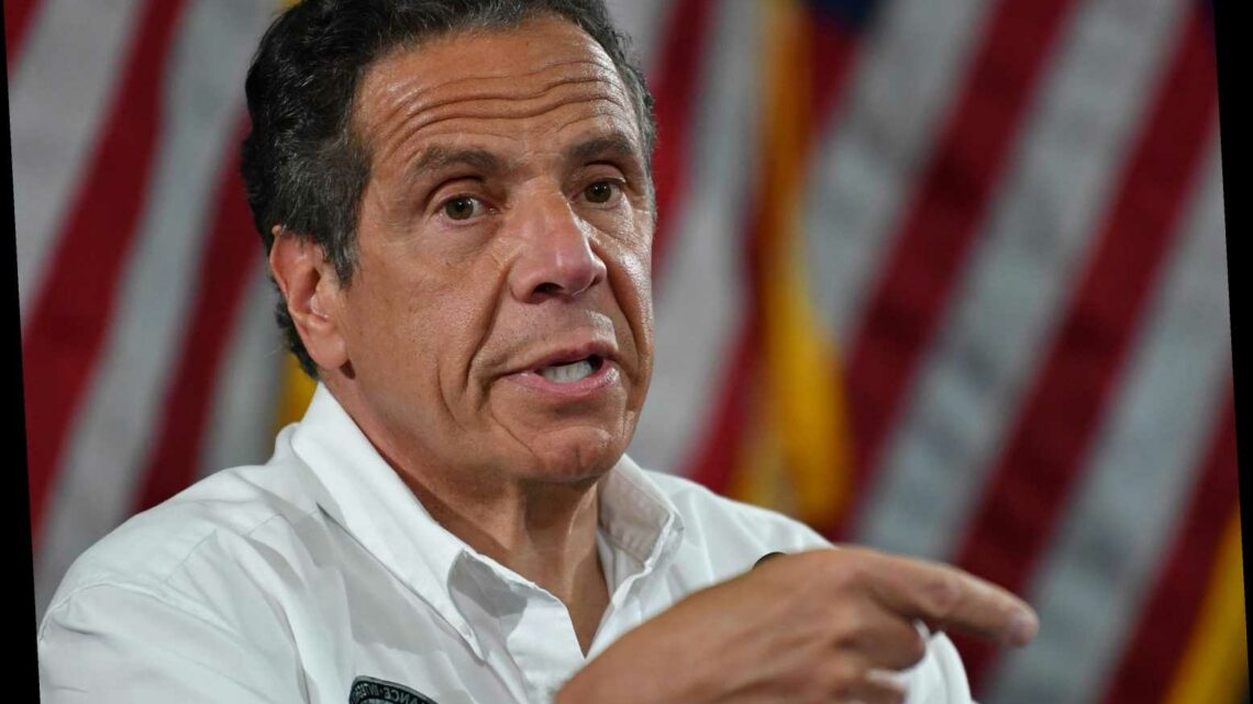 Are the Cuomo harassment allegations just political correctness?