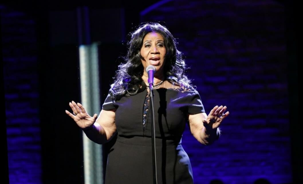 Was Aretha Franklin Ever Married and How Young Was the Singer When She Had Her First Child?