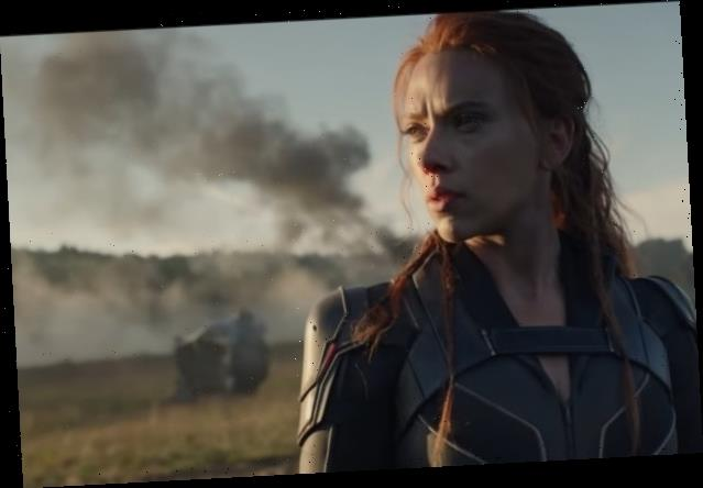 'Black Widow' Move Serves Sober Reminder for Theaters: Recovery Will Be Slow