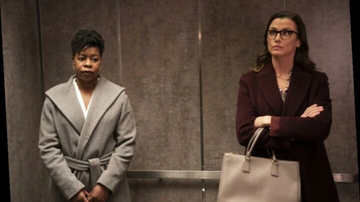 'Blue Bloods': Who Plays Kimberly Crawford?