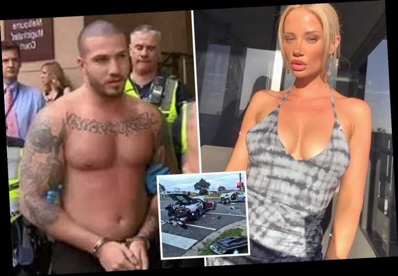 Married At First Sight Australia star Jessika's ex killed a grandma in horror Ferrari crash and went to jail