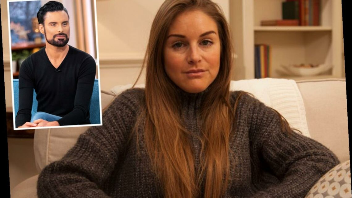 Rylan and Michelle Visage donate £500 to Nikki Grahame fundraiser as they lead celebs supporting star amid anorexia