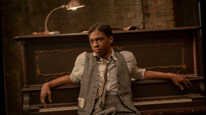 'Ma Rainey's Black Bottom' Review: A Triumphant Tragedy