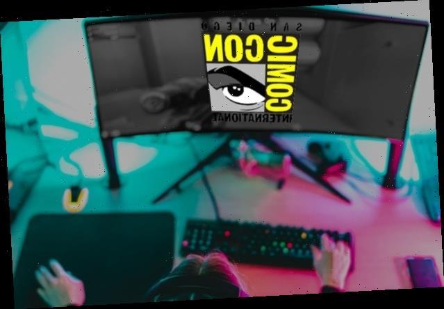 San Diego Comic-Con to Go Virtual Again for 2021