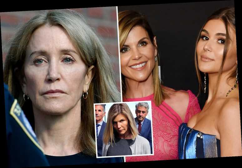 Netflix Operation Varsity Blues: How millionaire celebs bribed staff and lied about their kids to get into top colleges