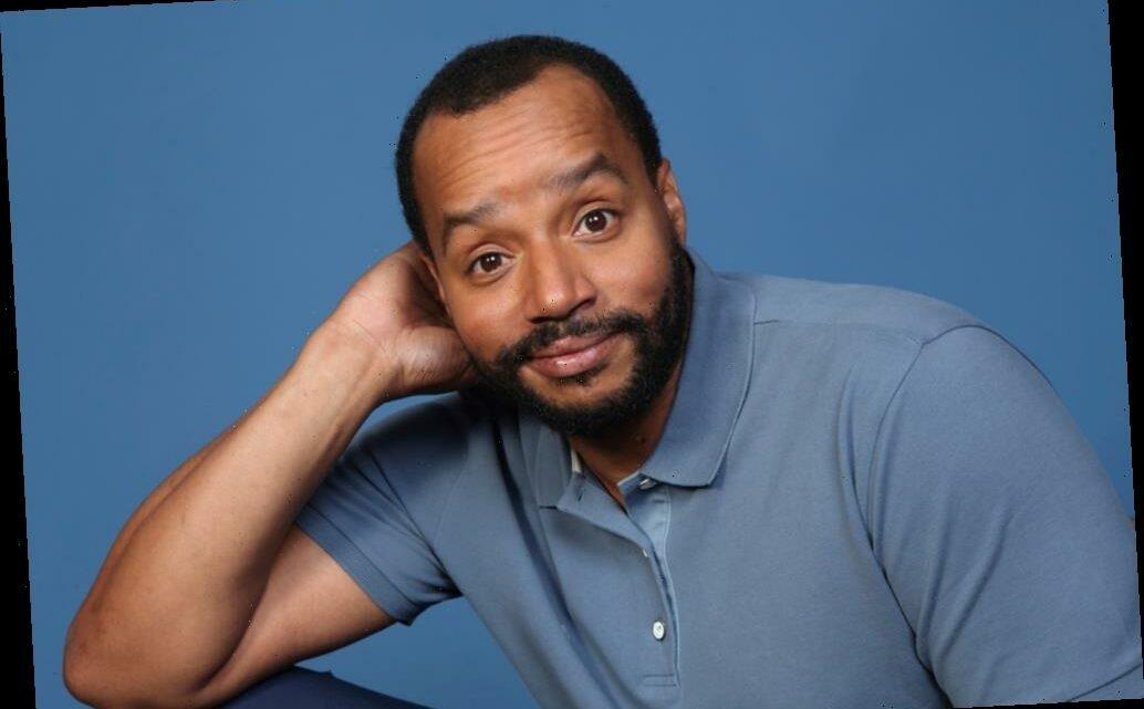 'Powerpuff': Donald Faison To Play Professor Utonium In CW's Live-Action Reboot Pilot