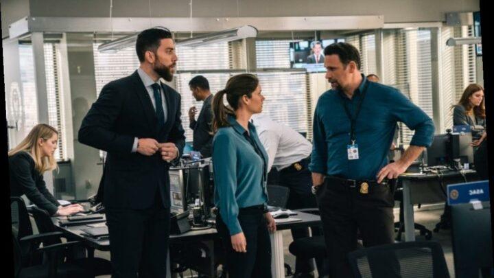 'FBI TV Show': Tiffany Struggles and No News on Maggie and Nestor