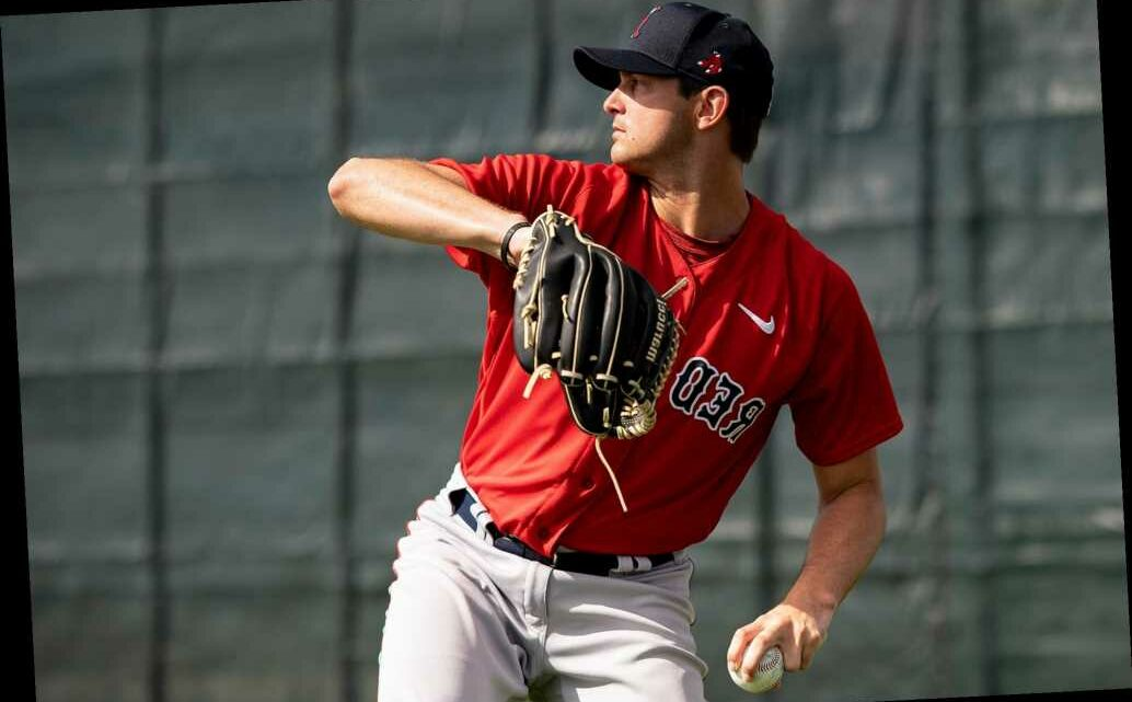 Garrett Whitlock impressing at Red Sox camp after they swiped him from Yankees