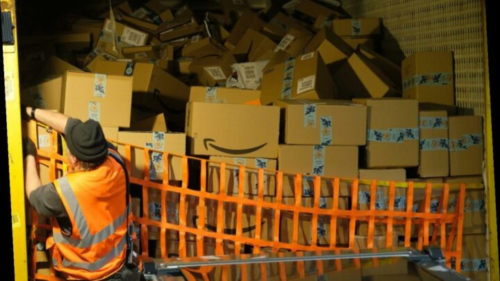 Amazon PR Scorched for Dismissing Reporting on Working Conditions