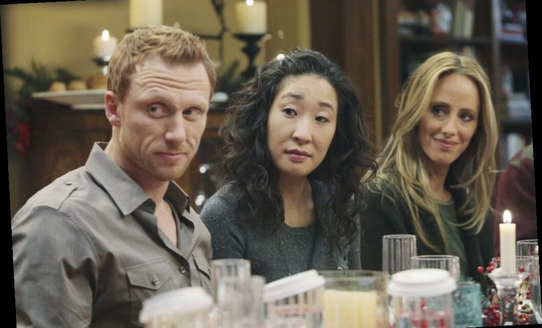 The Next Episode of 'Grey's Anatomy' Season 17 Parallels This 1 Cristina Yang Storyline