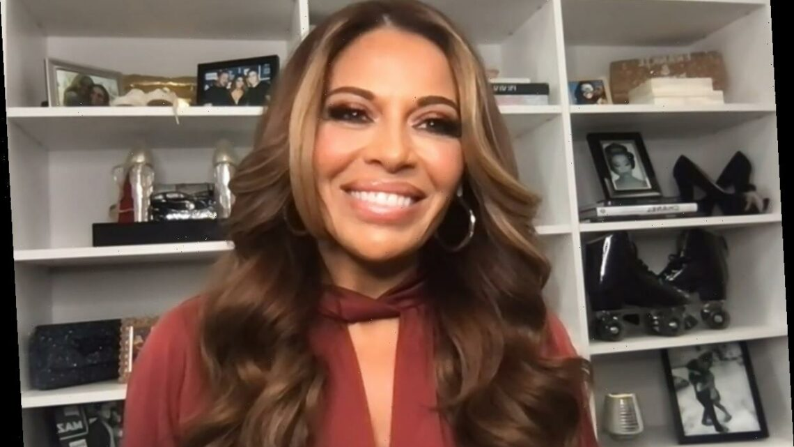 RHONJ's Dolores Catania takes fans inside her boyfriend David Principe's New Jersey mansion featuring her own big closet