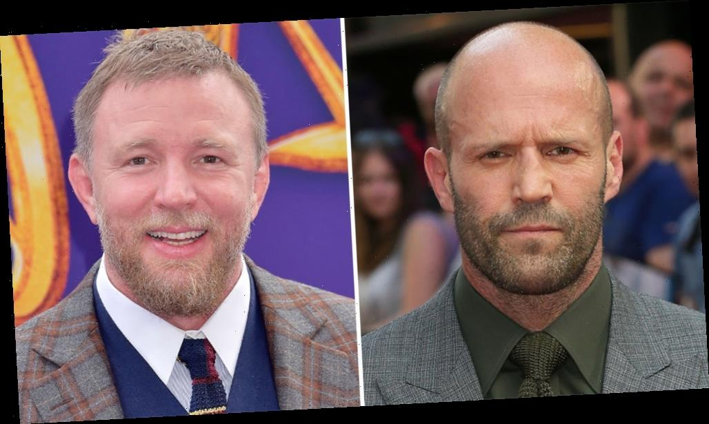 Guy Ritchie & Jason Statham Action Pic 'Wrath Of Man' Takes Over May Weekend Vacated By 'Black Widow'