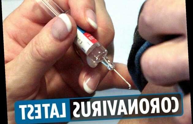 Coronavirus vaccine UK news – Blood clot fears 'overblown' and Europe's AstraZeneca jab ban WILL kill people, JCVI warns
