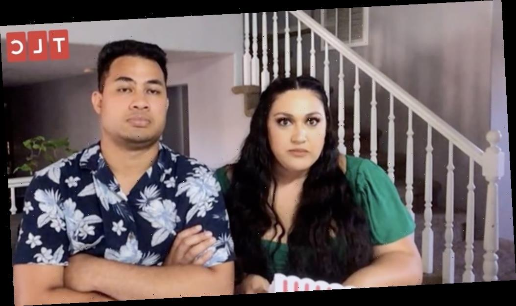 '90 Day Fiancé': Asuelu's Family Wants a Divorce Over Kalani's Latest Move