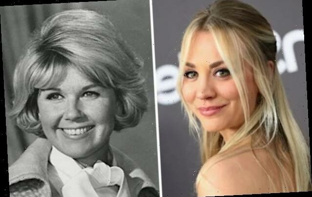 Kaley Cuoco to Play Doris Day in Limited Series at Warner Bros TV