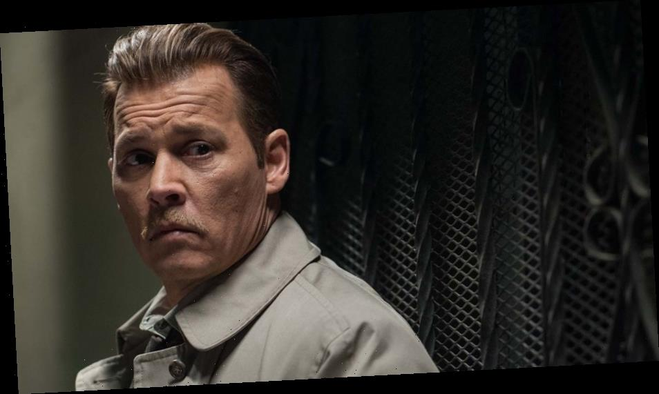 'City of Lies' Review: Johnny Depp Solves the Notorious B.I.G.'s Murder in a Misshapen Detective Thriller