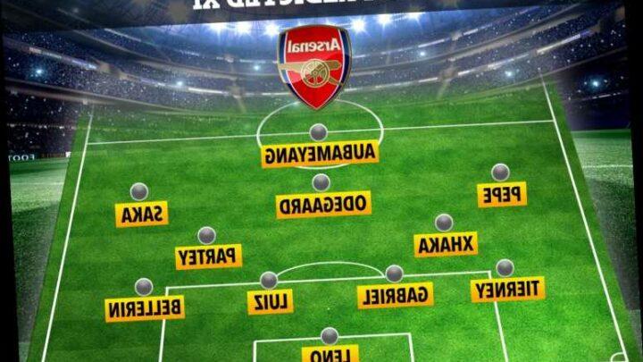 Arsenal vs Tottenham: Live stream, TV channel, kick-off time, team news for Premier League showdown at the Emirates