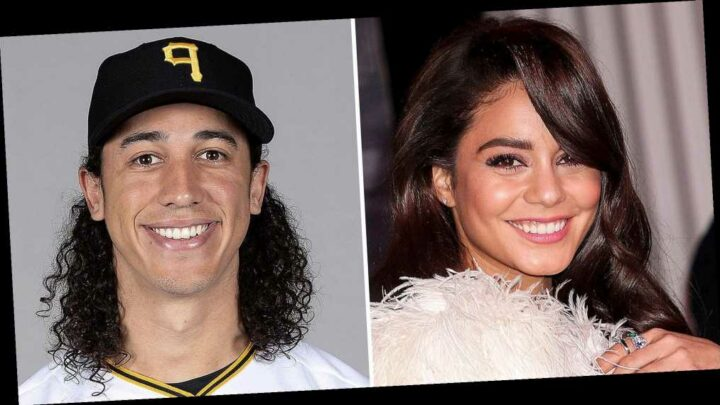 Vanessa Hudgens' MLB Player Boyfriend Cole Tucker Says 'I Love Her'