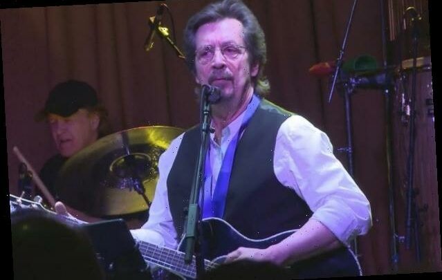 Michael Stanley, Classic Rocker and Cleveland Radio Personality, Dies at 72