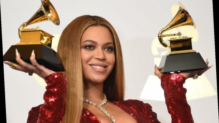 Is Beyonce performing at the Grammys 2021?