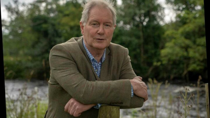 Guardian columnist Roy Greenslade resigns from City University post after revealing he BACKED the IRA bombing campaign