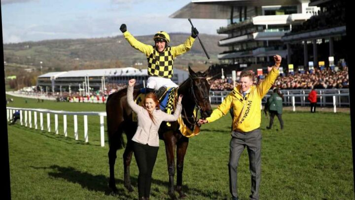 When is Cheltenham Festival 2021? Dates, race schedule, Gold Cup runners, TV channel and will fans be in attendance?