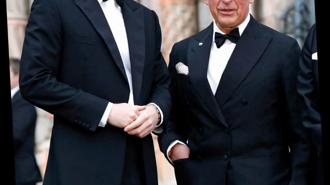 Prince Charles 'deeply hurt' by Harry & Meghan's Oprah chat but wants to 'mend the broken relationship' with his son