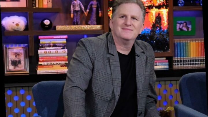 Who is Michael Rapaport and why is the Barstool clown shirt trending?